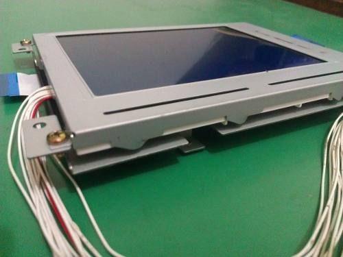 Display Lcd Teclado Yamaha Psr 1000/1100/2000/2100